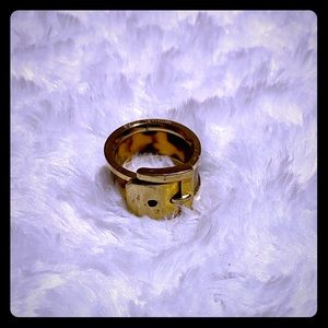 Used Micheal kors ring